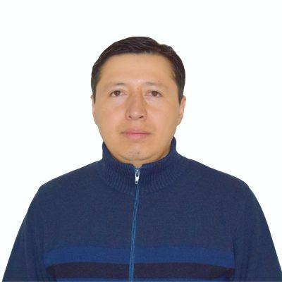 Esp. Andres Patiño