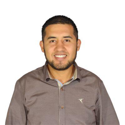 David Gilberto Florez Bravo