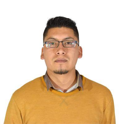 Licenciado Luis Ramirez