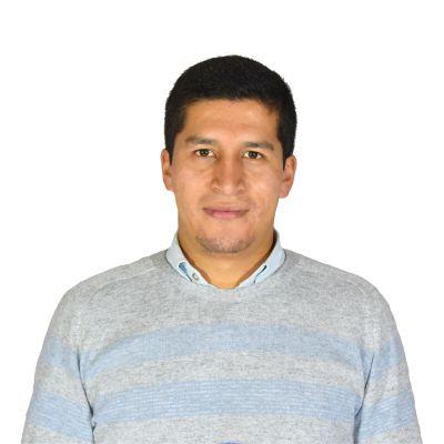Esp. William Jesús Erazo